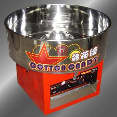 Fun Food Equipments